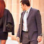 Что заставляет мужчин смотреть на других женщин?
